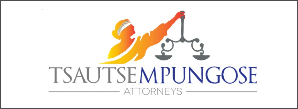 """Welcome to the Home of Tsautse Mpungose Attorneys"""